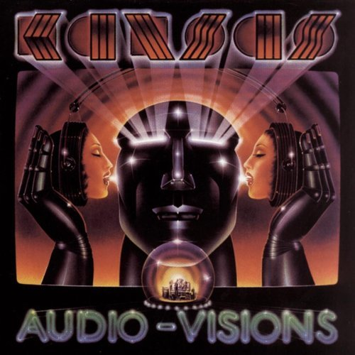 Kansas Audio Visions