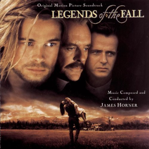 Legends Of The Fall Soundtrack Music By James Horner