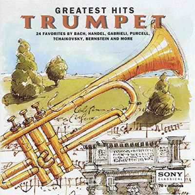 Trumpet Greatest Hits Trumpet Greatest Hits Marsalis*wynton (tpt) Thomas & Bernstein Various