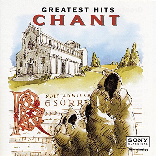 Chant Greatest Hits Chant Greatest Hits Various
