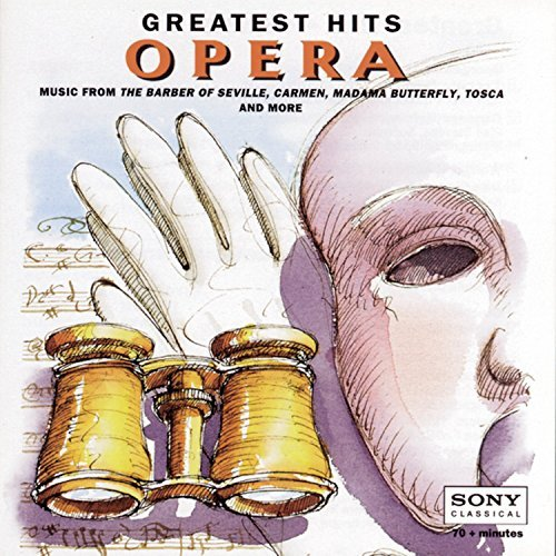 Opera Reatest Hits Opera Reatest Hits Pavarotti Domingo Carreras &
