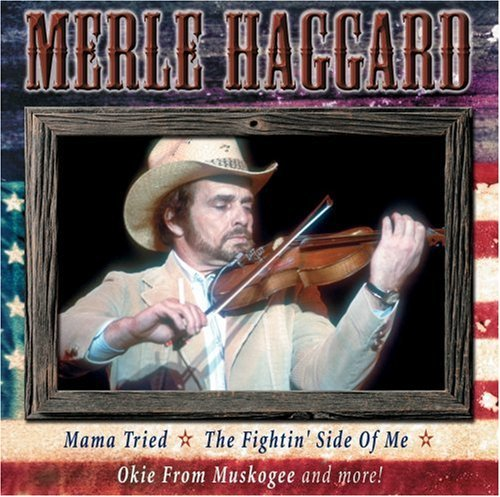 Merle Haggard Vol. 2 Super Hits Of Merle Hag