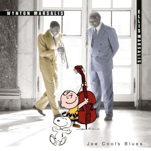 Marsalis Wynton & Ellis Joe Cool's Blues