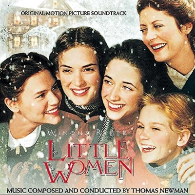 Thomas Newman Little Women Music By Thomas Newman