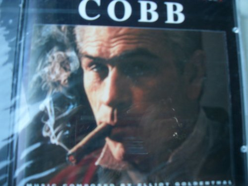 Cobb Music By Elliot Goldenthal