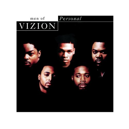 Men Of Vizion Personal