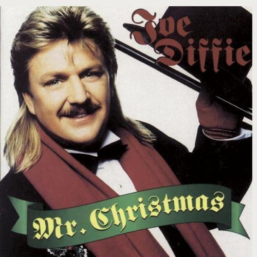 Joe Diffie Mr. Christmas This Item Is Made On Demand Could Take 2 3 Weeks For Delivery