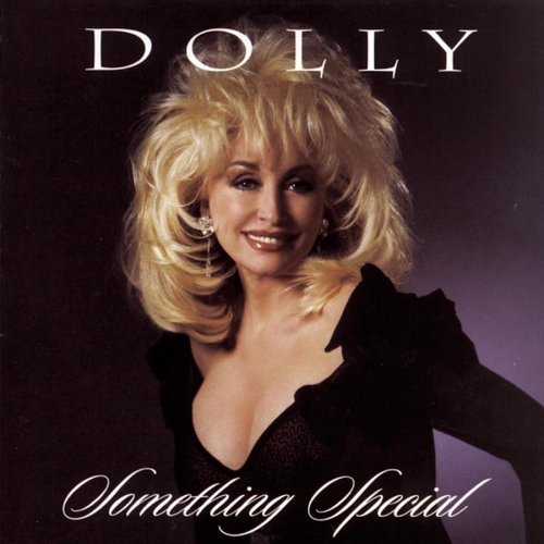 Dolly Parton Something Special