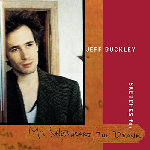 Jeff Buckley Sketches For My Sweetheart The 2 CD