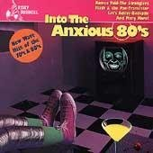 Anxious 80's Anxious 80's New Wave Hits Of Stranglers Beat Dictators Stranglers Beat Dictators