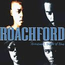 Roachford Permanent Shade Of Blue