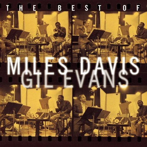 Davis Evans Best Of Miles Davis & Gil Evan