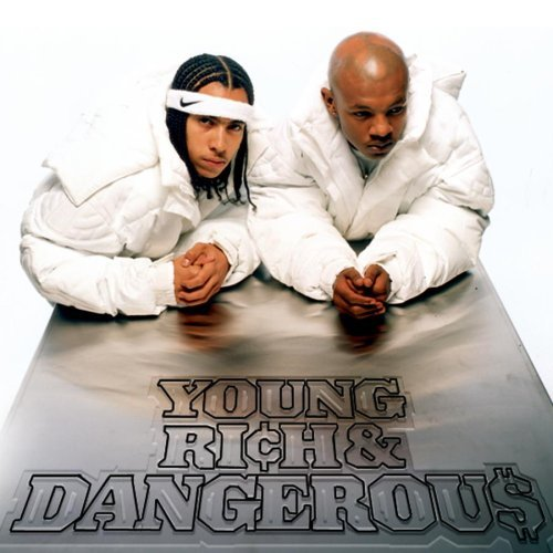 Kris Kross Young Rich & Dangerous Feat. Da Brat Mr Black Alliyah
