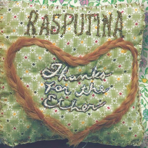 Rasputina Thanks For The Ether CD R