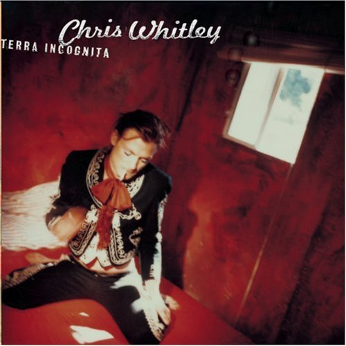 Whitley Chris Terra Incognita
