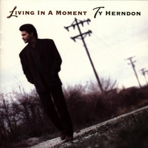 Ty Herndon Living In A Moment Hdcd