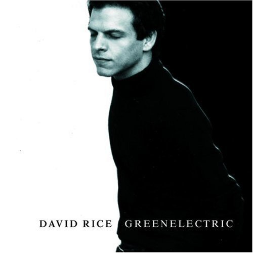 David Rice Greenelectric