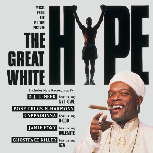 Great White Hype Soundtrack Explicit Version Bone Thugs & Harmony Passion