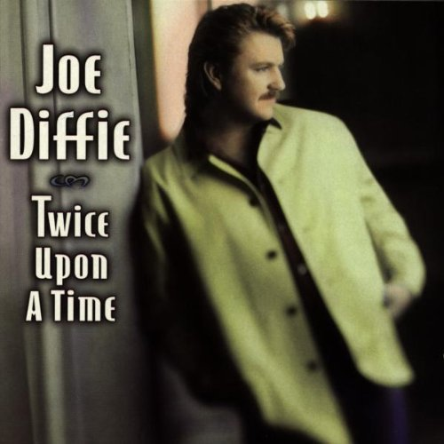 Joe Diffie Twice Upon A Time CD R Hdcd