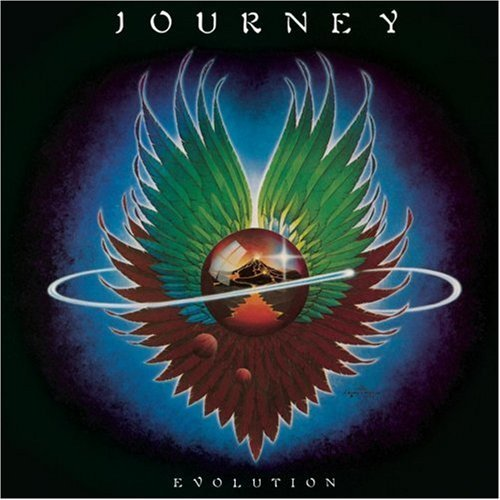 Journey Evolution