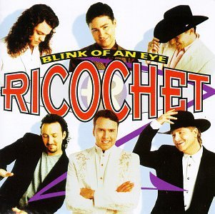 Ricochet Blink Of An Eye Hdcd