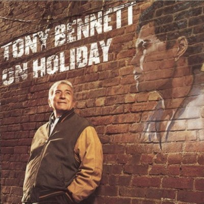 Bennett Tony Tony Bennett On Holiday