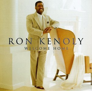 Kenoly Ron Welcome Home