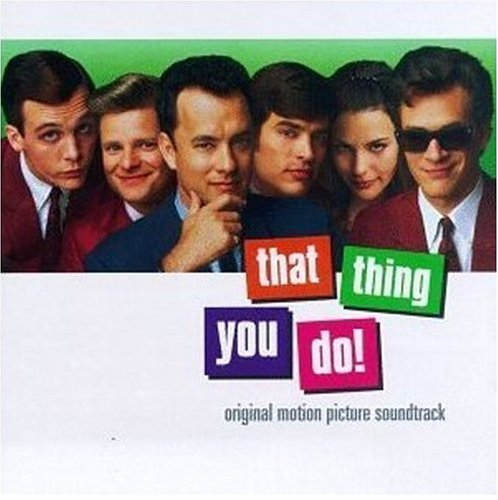 That Thing You Do! Soundtrack