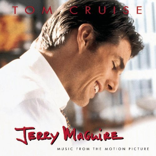Jerry Maguire Soundtrack Springsteen Dylan Who Young Presley Mccartney Wilson Mann
