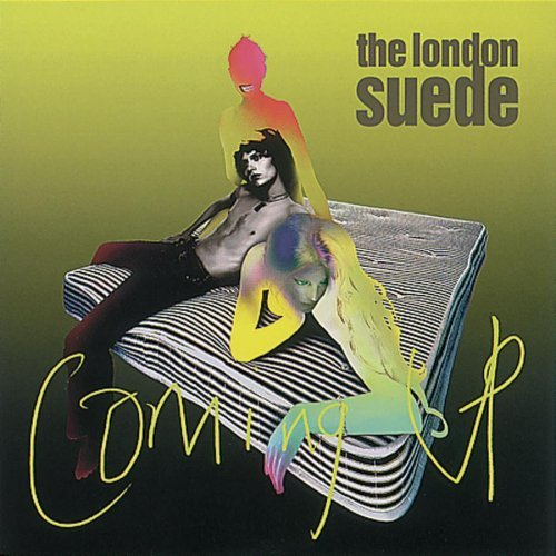 London Suede Coming Up 2 CD Set
