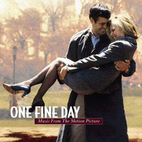 One Fine Day Soundtrack Merchant Bennett Connick Jr. Colvin Fitzgerald Keb' Mo