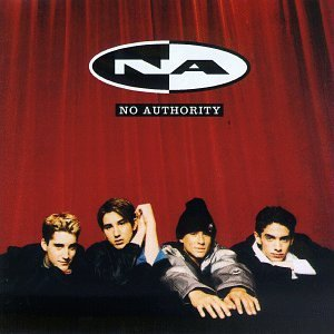 No Authority Keep On