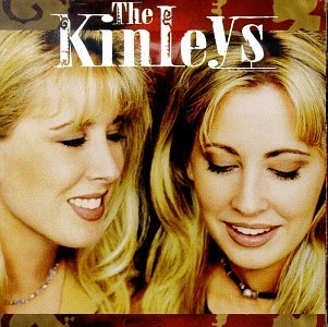 Kinleys Just Between You & Me Hdcd
