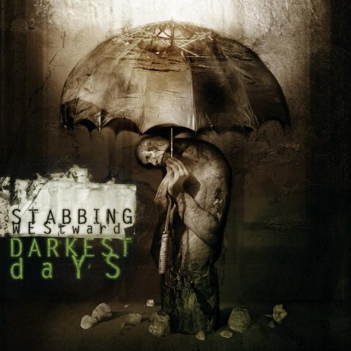 Stabbing Westward Darkest Days Explicit Version Hdcd