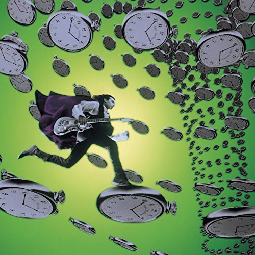 Joe Satriani Time Machine 2 CD