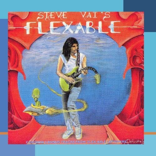 Steve Vai Flex Able