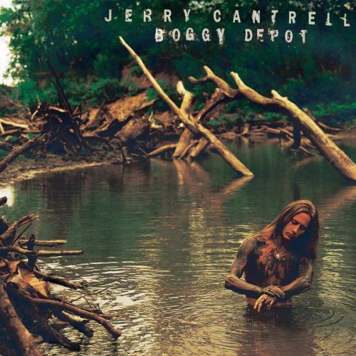 Cantrell Jerry Boggy Depot