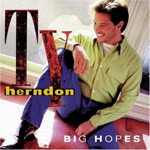 Herndon Ty Big Hopes Hdcd