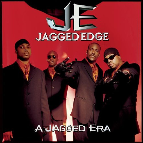 Jagged Edge Jagged Era Lmtd Ed. Bonus Disc