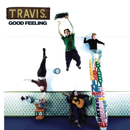 Travis Good Feeling