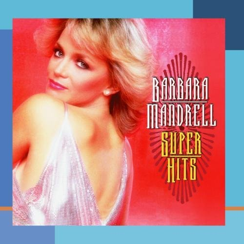 Barbara Mandrell Super Hits CD R Super Hits
