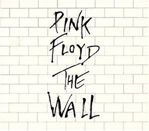 Pink Floyd Wall Remastered 2 CD Set