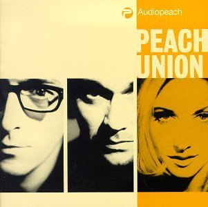 Peach Union Audiopeach