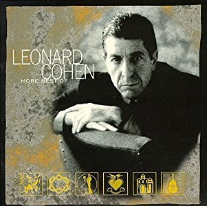 Leonard Cohen More Best Of