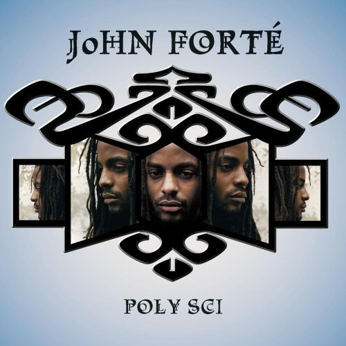 John Forte Poly Sci Explicit Version Feat. Fat Joe Dmx