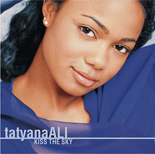 Tatyana Ali Kiss The Sky