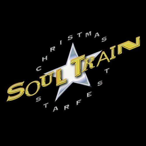 Various Soul Train Christmas Starfest Labelle Boyz Ii Men Vandross En Vogue Brown Isley Brothers