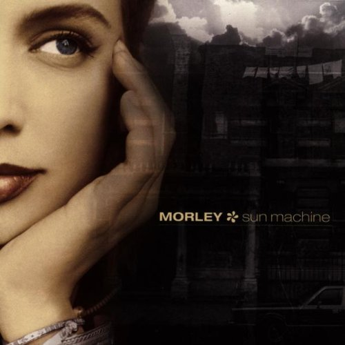 Morley Sun Machine CD R