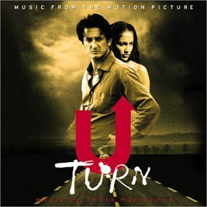 U Turn Soundtrack Lee Cash Cline Nelson Lynne