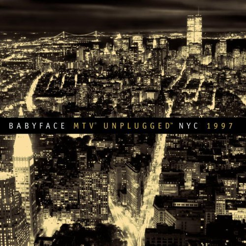 Babyface Mtv Unplugged